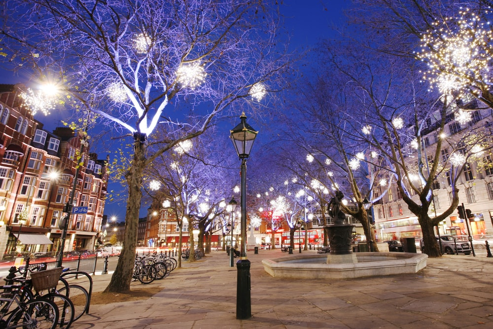 Sloane Square-London