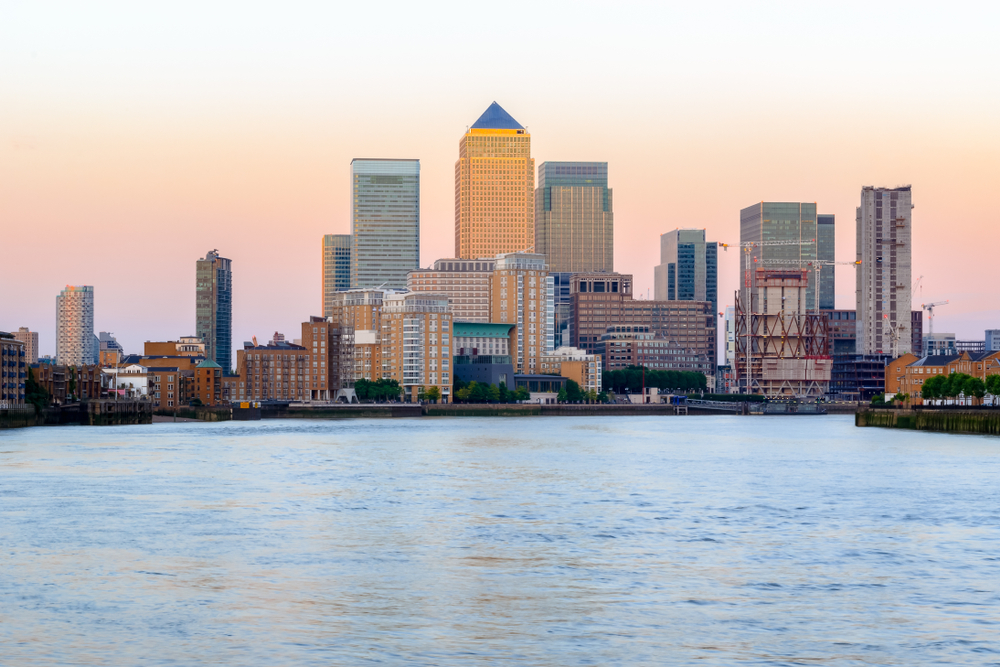 The Must See Sights Near Canary Wharf