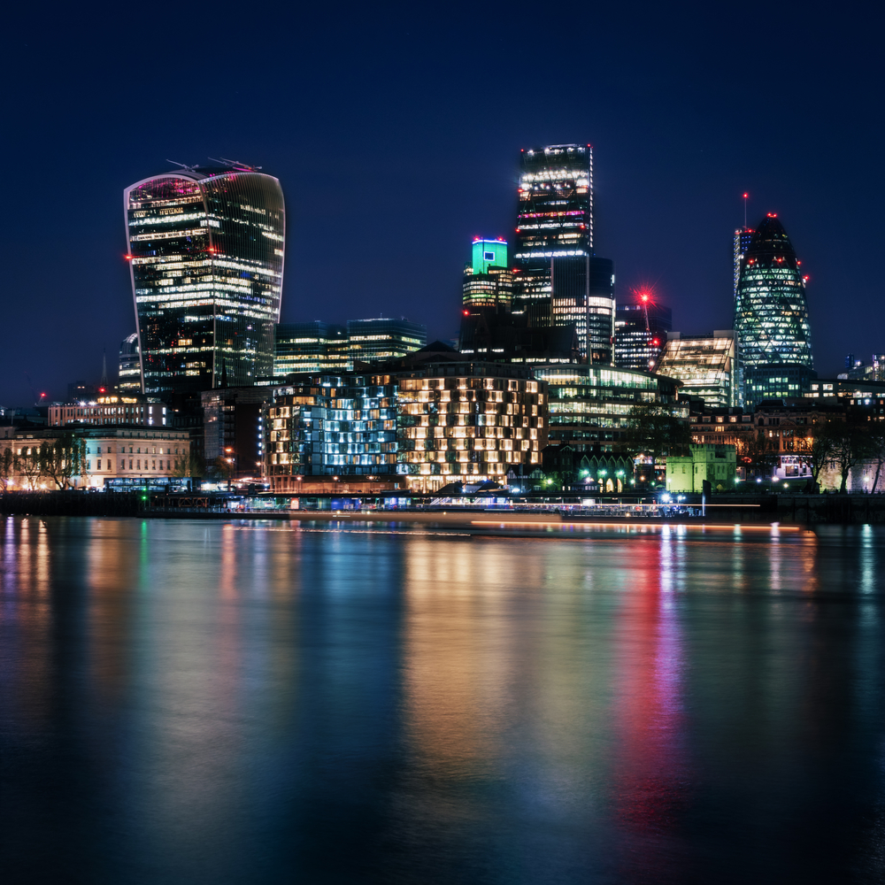 Though Its The Most Famous Bit Thames Is Actually Part Of A Far Larger River Longest In England To Be Exact