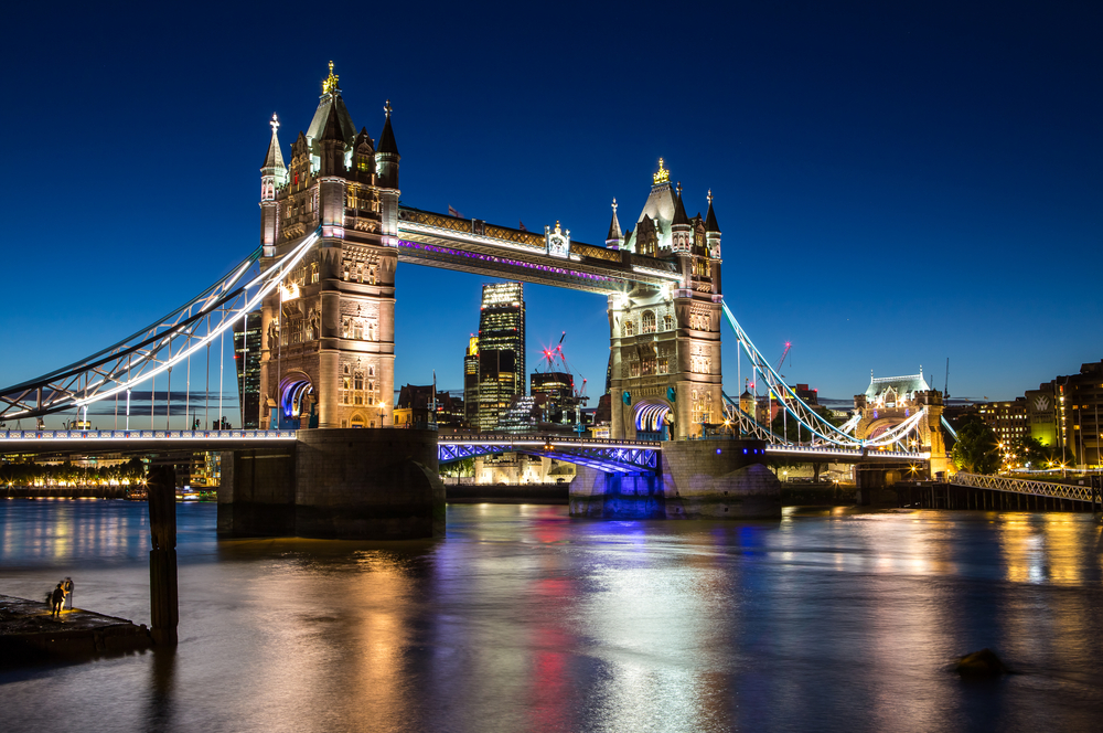 Did You Know…? Fantastic Facts About London