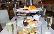 Gentlemen Afternoon Tea