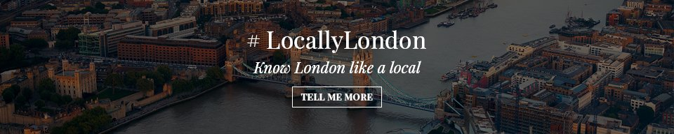 Locally London