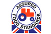 Logo Assured Food