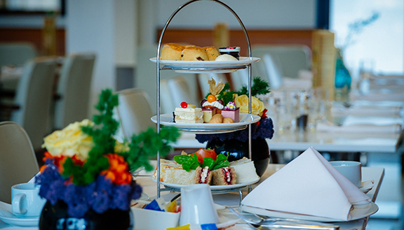 Weekend Stay and Afternoon Tea at Park Grand London Heathrow