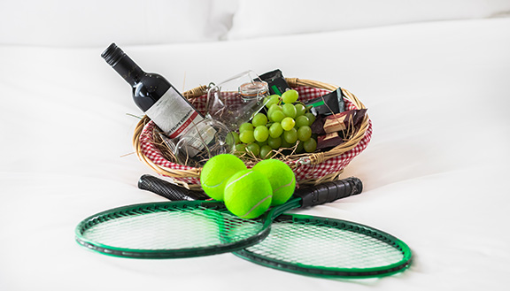 Wimbledon Package